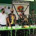 HUT TNI Ke-76 Tahun, Kodim 1803/Fakfak Dengan Perbakin Gelar Lomba Menembak