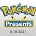 Everything Announced at Pokémon Presents