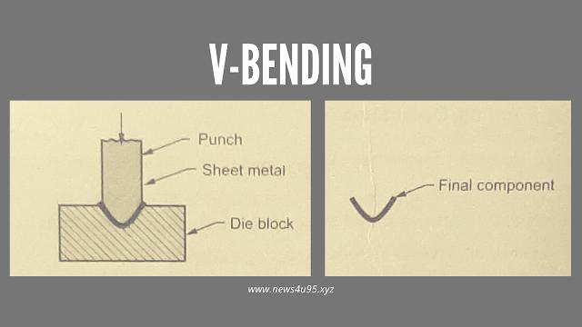 V-bending