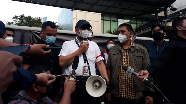 Pegawai KPK Tak Lulus TWK Bakal jadi ASN Polri, Ronald: Artinya Kami Sebenarnya Lulus