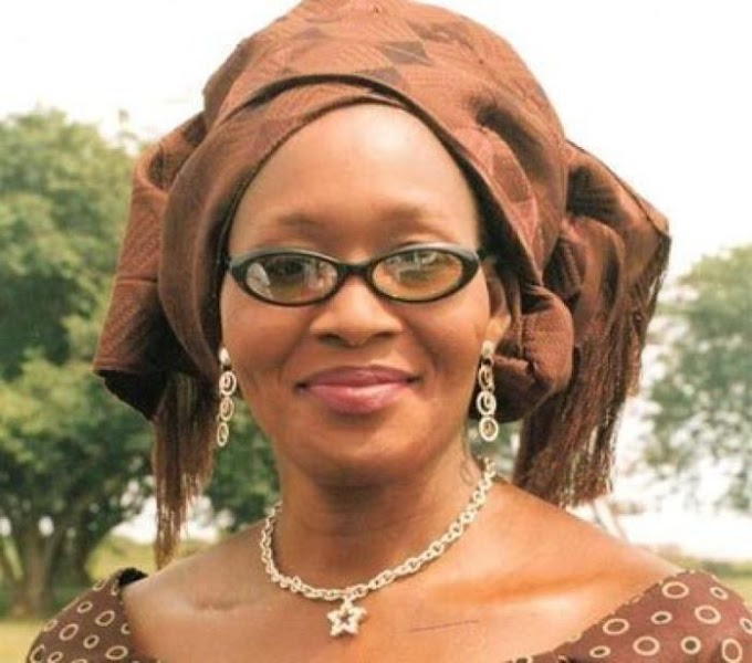 Why A Lot Of People Divorce Soon After Marriage, Kemi Olunloyo Reveals