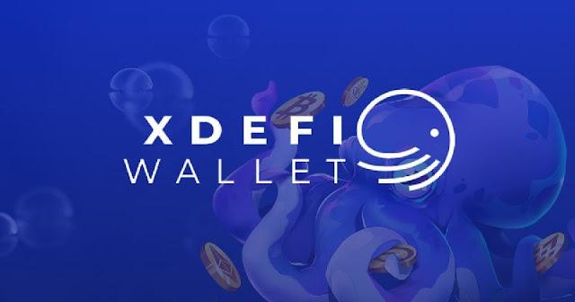 XDEFI ra mắt phiên bản ví DeFi trên trình duyệt web Chrome