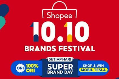 Tutorial Belanja Online di Shopee Online Shop