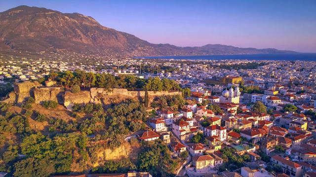 Νικήτρια του καλοκαιριού η Ελλάδα στο τουρισμό