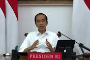 Ini Pemicu Lonjakan Kasus Covid-19 Versi Presiden Jokowi