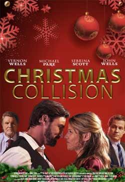 Christmas Collision (2021)