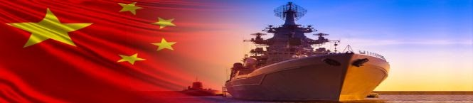Indian Navy And Chinese Threat