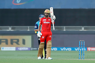 CSK vs PBKS 53rd Match IPL 2021 Highlights