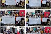 Mahasiswa intan Jaya di Jayapura, sejutu banget;HARIS AZHAR sebagai Direktur eksekutif lokataru dan koordinator kontras  FATIA MAULIDIYANTI;berikut statemen nya...