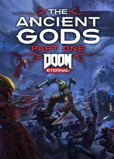 โหลดเกมส์ [Pc] DOOM Eternal - The Ancient Gods
