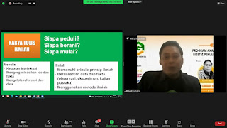 GRIYA RISET INDONESIA