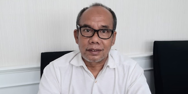 Jamiluddin Ritonga: Yang Tidak Dapat Kendalikan Amarah Tidak Layak Jadi Pemimpin