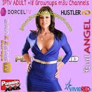 M3U Lists IPTV Updated ADULT Channels 19/10/2021