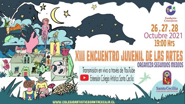 XIII Encuentro Juvenil de Artes