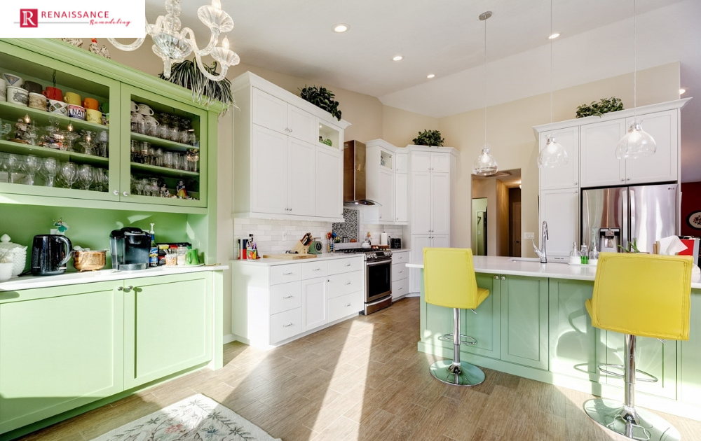 6 Ways to Reduce the Kitchen Renovation Cost