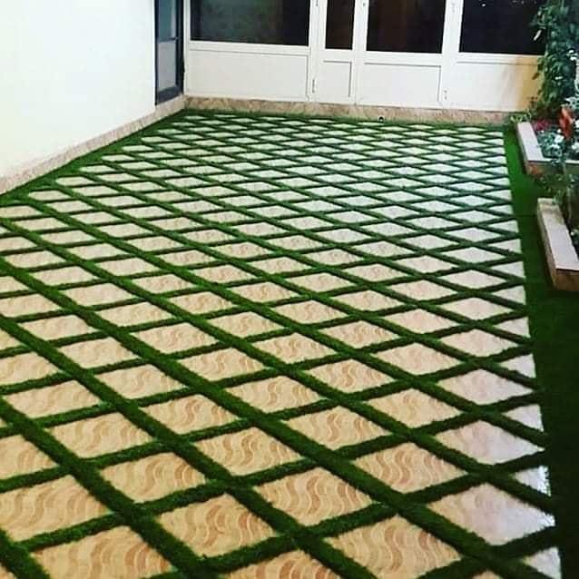 شركة تركيب عشب جدارى بالرياض