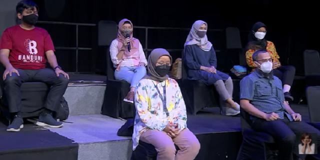 Pegawai KPK Mau Diangkat jadi ASN Polri, Pengamat: Artinya TWK Hanya Lelucon untuk Memecat Mereka