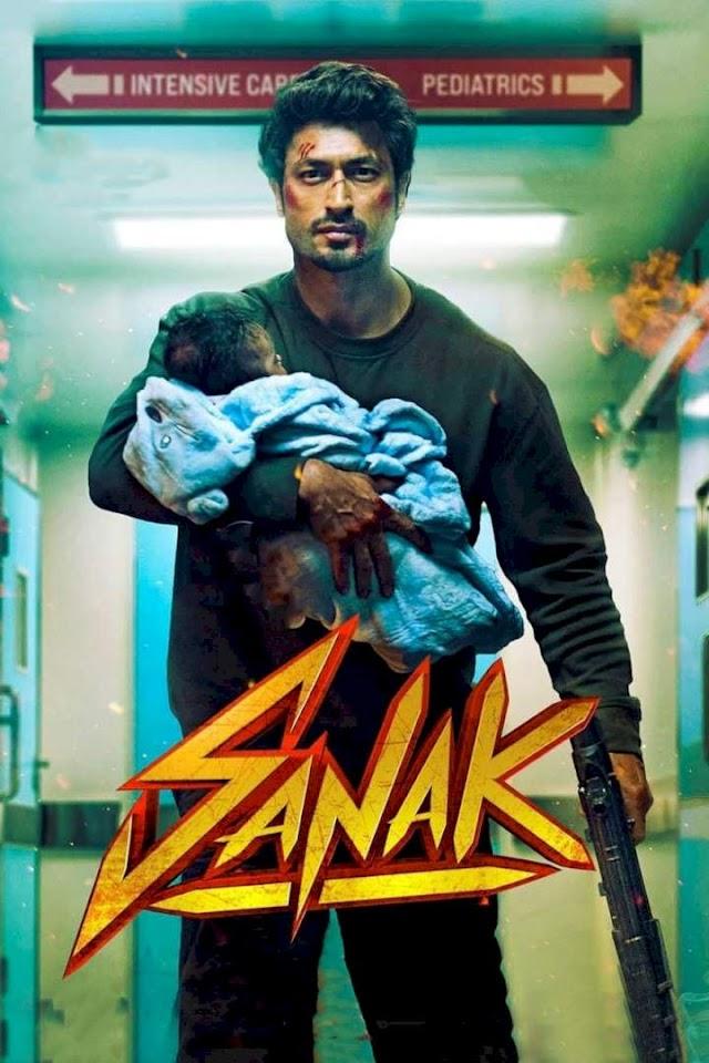 SANAK (2021)[INDIAN]