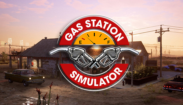 How to get rich in Gas Station Simulator