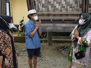 Sutradara Riri Riza Produksi Film di Saribu Rumah Gadang