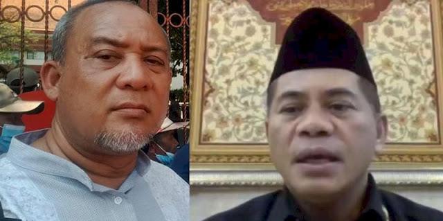 Direktur Pencegahan BNPT Ngaku Terpapar Paham Radikal, Gus Yasin: Bagaimana Bisa Perwira Terpapar Radikalisme?