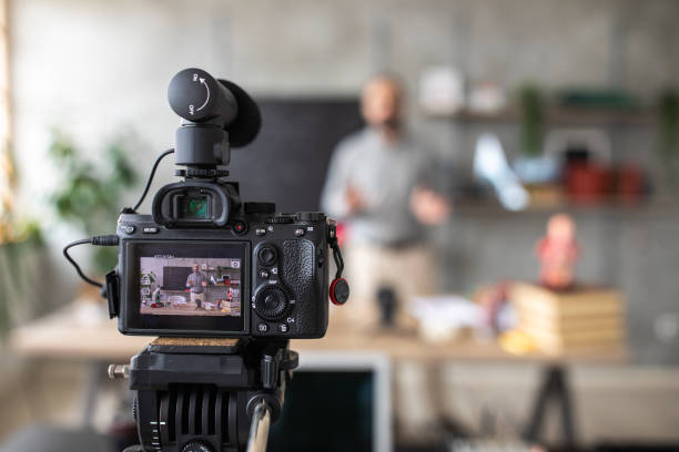 The Impact of Live Streaming On Influencer Marketing