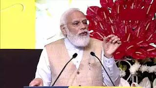 PM Modi launches Swachh Bharat Mission-Urban 2.0 and AMRUT 2.0