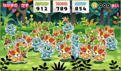The Band of Thieves & 1000 Pokémon - Exército