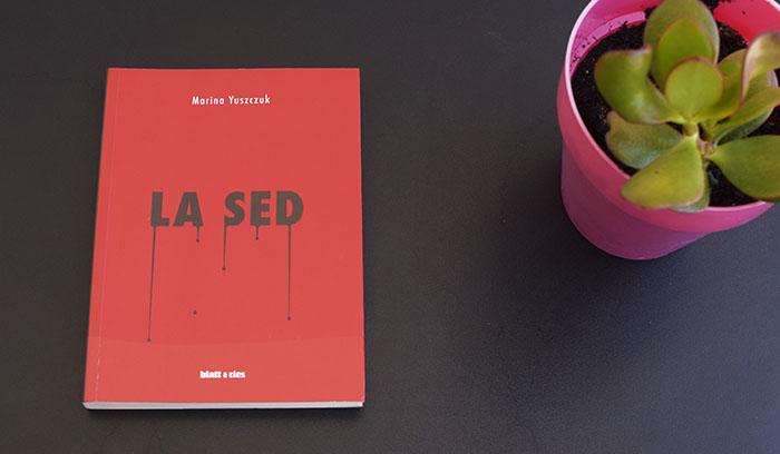 Premio Nacional de Novela Sara Gallardo para Marina Yuszczuk