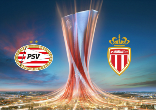 PSV vs Monaco Highlights 21 October 2021