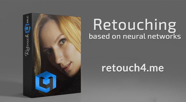 Download Retouch4me  -  Plugin Xử Lí các khuyết điểm làm mịn da Tuyệt Vời