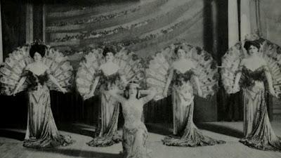 The Ziegfeld Girls