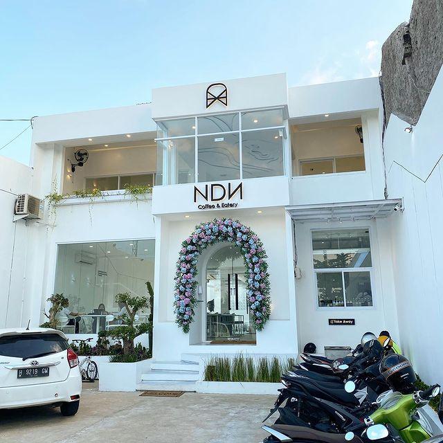 Lokasi dan Harga Menu NDN Coffee & Eatery Semarang