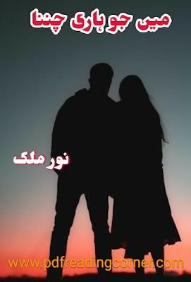 Mai Jo Hari Tujh Par Channa By Noor Malik - PDF Book