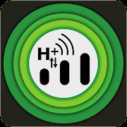 aplikasipenguat sinyal 3g, HSPA+ optimizer