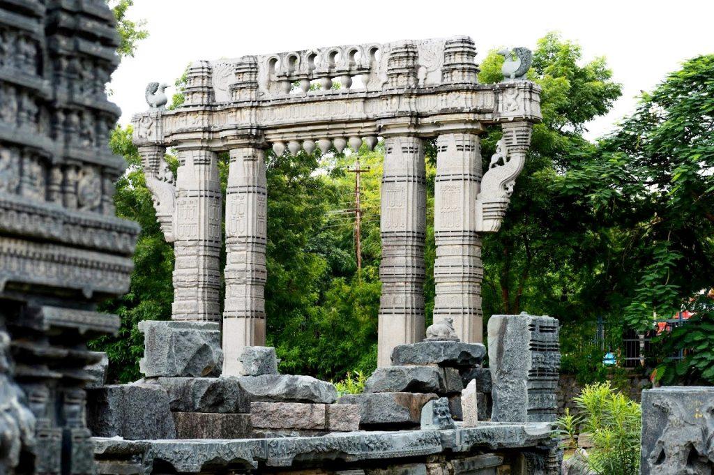 Ramappa Temple India