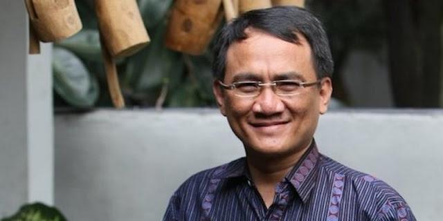 Andi Arief: Rizal Ramli Benar, PT 20 Persen Memang untuk Tenggelamkan Demokrat