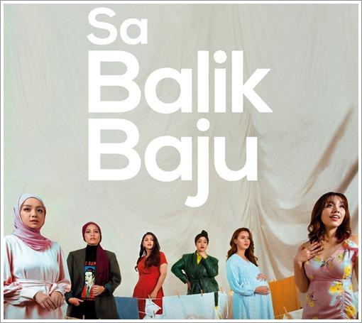 Review Movie | Sa Balik Baju (2021)