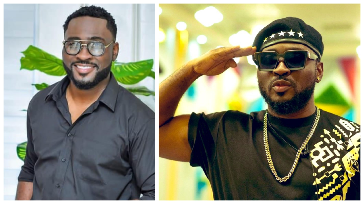 BBNaija: Pere wins again, check out what he celebrated today that elicited reactions