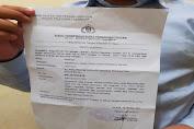 Buntuk Aksi SmackDown, Kali ini Giliran POROS Mahasiswa Banten Laporkan Kapolda Banten Soal Tindakan Beruntun Refresif Anggota Kepolisan di Wilayah Banten