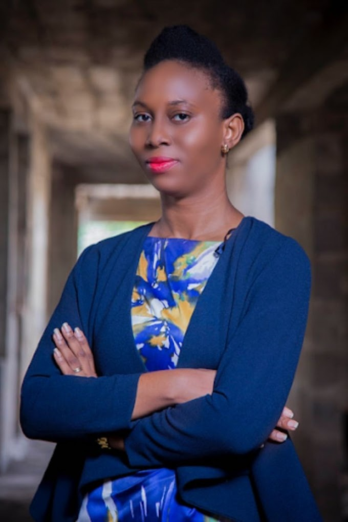 Worldreader Welcomes Ghanaian IT professional, Ethel Cofie to the Ghana Board of Directors