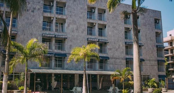 Cabo Frio ganhará hotel do Sesc próximo à Praia do Forte