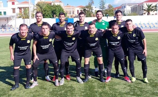 Τρίτη σερί άνετη νίκη για τον Άρη στο πρωτάθλημα (4-0 στα Αγγελιανά)
