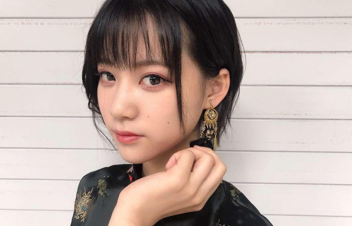 skandal kawano nanaho nmb48 graduate