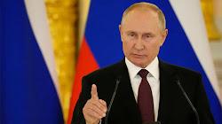 Vladimir Putin nói rằng ông ấy không cho phép người tị nạn Afghanistan vào Nga