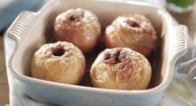 Αγιορείτικη συνταγή για το πιο εύκολο και νόστιμο φθινοπωρινό γλυκό