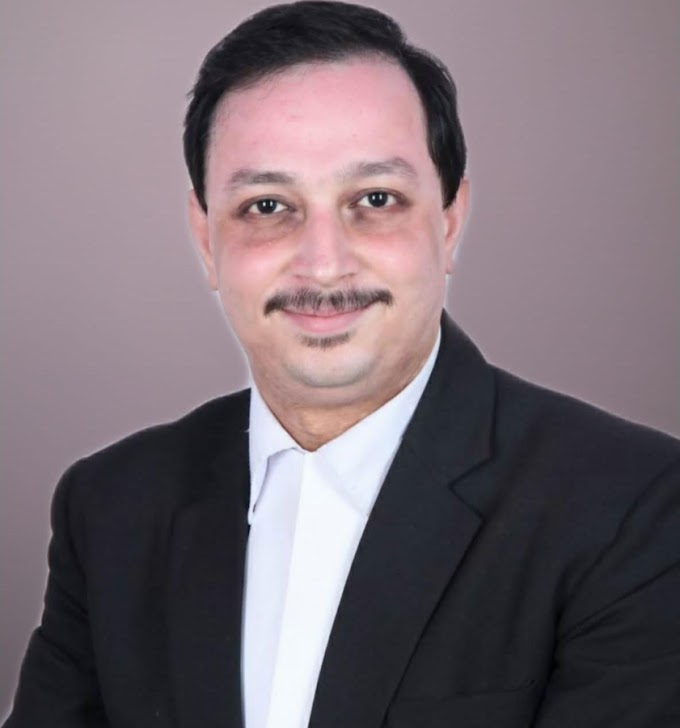 Rajasthan News- एडवोकेट हरीश सिंघल बने Agrawal Parichay And Help Foundation के राजस्थान प्रदेश अध्यक्ष