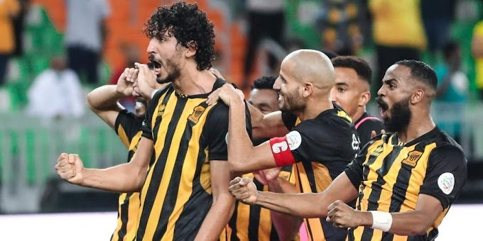 مشاهدة مباراة الاتحاد والشباب بث مباشر اليوم 22/10/2021 الدوري السعودي