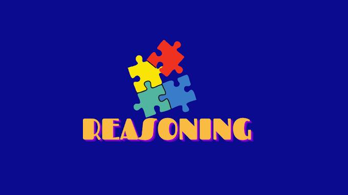 Reasoning : Direction Test Set-2