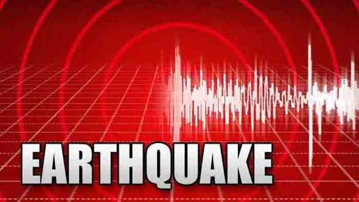 Earthquake in Thrissur Azhikode; No damage, Thrissur, News, Earth Quake, Natives, Report, Kerala